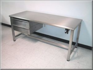 Stainless Steel Restaurant Tables With Drawers Stainless Steel Work Table Steel Restaurant Metal Work Bench