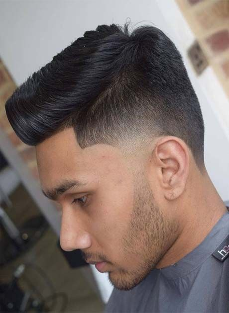 Hairstyle Man Spring Summer 2019 Men Hairstyles 2019 Best Mens Hairstyles For 2019 Mens Haircut Trend Mens Summer Hairstyles Mens Hairstyles Haircuts For Men