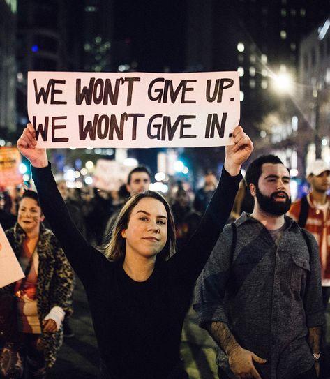 110 Protest Signs Ideas Protest Signs Protest Words