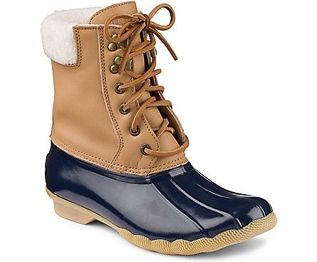 Sperry Top-Sider Shearwater Duck Boot
