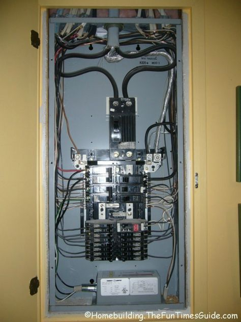 Great Reasons To Install A Whole House Surge Protector - Here\u0027s Why
