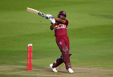 India vs Windies 2018: Evin Lewis Withdraws from India Tour