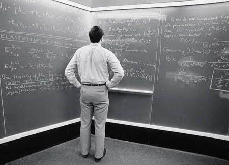 L'arcobaleno della conoscenza - L'intreccio tra matematica pura e applicata