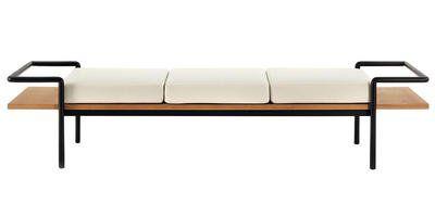 T904 By Gastone Rinaldi For Poltron Frau Mobilier De Salon Canape En Cuir Moderne Petit Canape