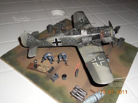 modellismo-aereo-statico