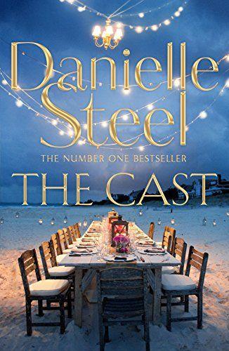 Download The Cast by Danielle Steel PDF, EPUB, Kindle, Audiobooks