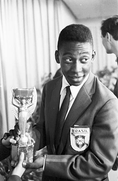Pele, 1958 | World cup, Fictional characters, Character