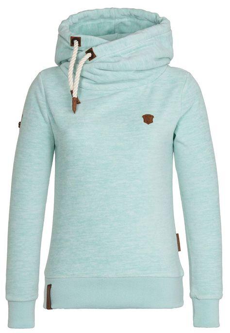 Naketano Damen Sweatshirt Spring Groupie
