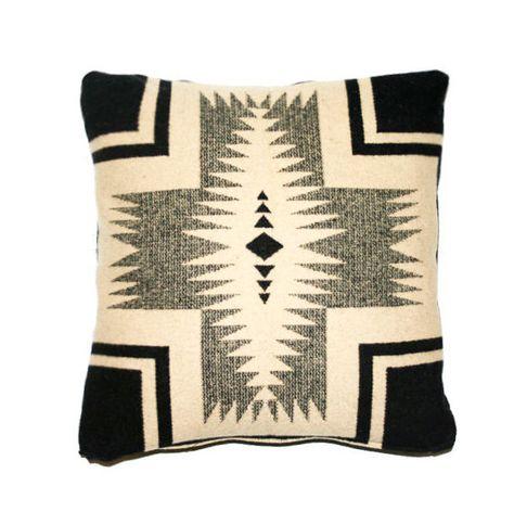 Pure Linen Flagstaff Pillow