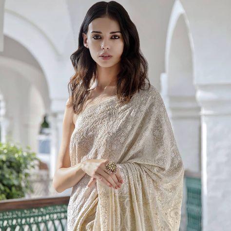 Anjul Bhandari | Ek Taar | Traditional indian outfits