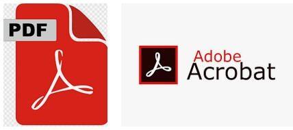 تحميل ادوبى ريدر Adobe Reader للكمبيوتر احدث اصدار Pdf Gaming Logos Logos