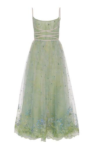 Get inspired and discover Luisa Beccaria trunkshow! Shop the latest Luisa Beccaria collection at Moda Operandi. Pretty Outfits, Pretty Dresses, Beautiful Dresses, Cute Outfits, Summer Dresses, Formal Dresses, 1950s Dresses, Maxi Dresses, Vintage Dresses