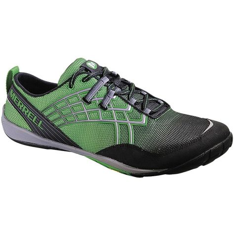 Merrell Men's Trail Glove 2 Style #: J41781   #TheShoeMart #barefoot #minimalist #natural #running