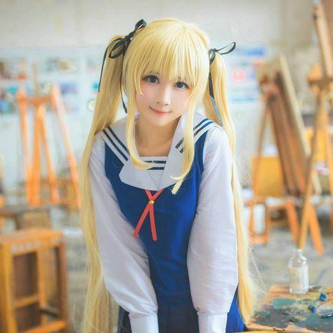 prettygirl CN : n/a #cosplaymoe #cosplay...