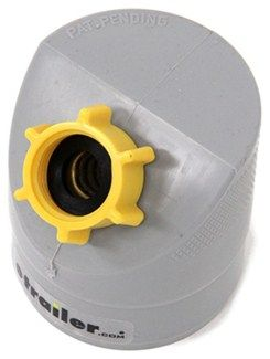 Easy Slip Rv Gray Water Drain Adapter Camco Rv Sewer Cam39111 Camco Waste Tanks Sewer