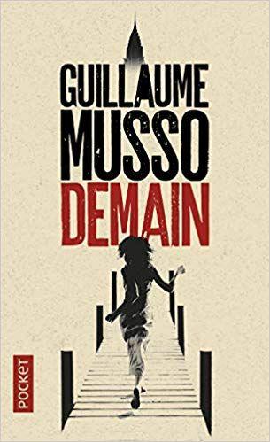 Demain Guillaume Musso Livres Libri Online Libri Free
