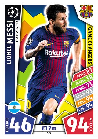Topps Champions League Stickers 2019 2020 Album Stickerpoint