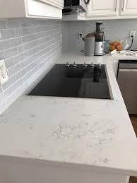 Image Result For Carrara Marmi Quartz Quartz Countertops Quartz Kitchen Countertops