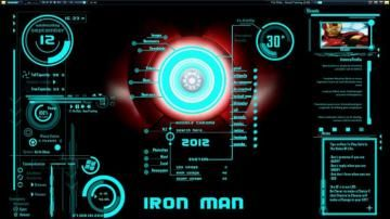 Free Download Jarvis Wallpaper Jarvis Live Wallpaper Android 480x800 For Your Desktop Mobile Tablet Explore 50 J Iron Man Adobe Photoshop Elements Iron