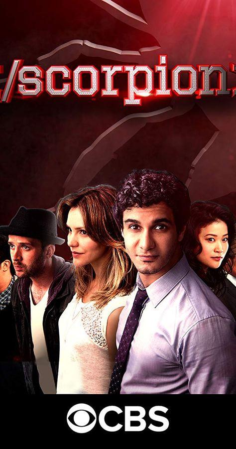 Scorpion (TV Series 2014–2018) - IMDb