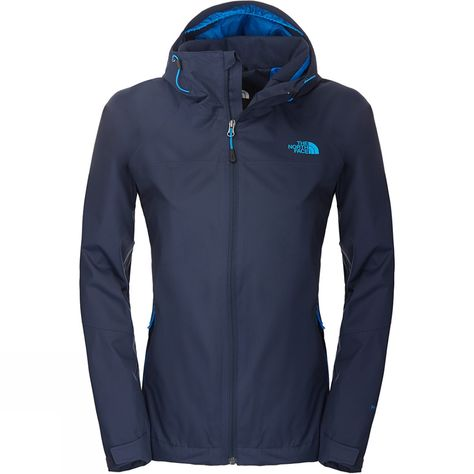 low priced 34206 122de The North Face Womens Sequence Jacket| Cotswold Outdoor | NZ ...