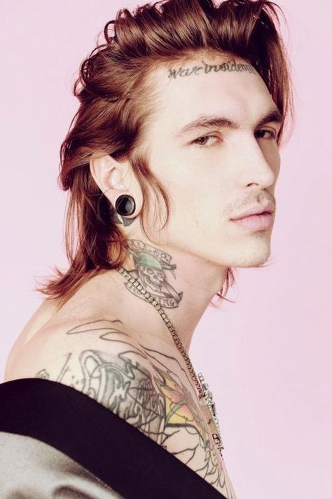 Bradley Chedester CabanessSoileau known simply as Bradley Soileau is an American model DJ producer and designer known for appearing in Lana Del Reys mu