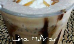 عصير الموكا البارد زاكي Dessert Bowls Desserts Bowl