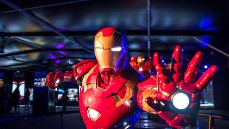 Battling Avengers withdrawal symptoms? Marvel has just the