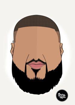 Dj Khaled Hip Hop Art Hip Hop Artwork Afro Art