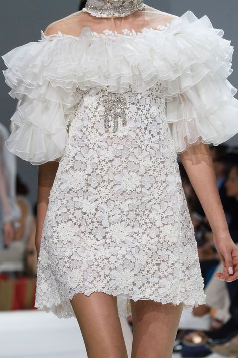 Haute Couture • IN FASHION daily