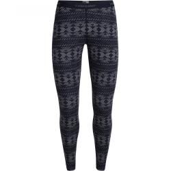 Sommerhosen für Damen Icebreaker 250 Vertex Leggins Damen Leggings blau L IcebreakerIcebreakerLeggings are a great fashion item to have in your wardrobe because it's so easy to create an outfit with them! Leggings can.