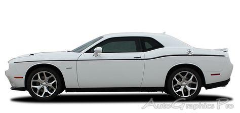 2011-2016 Dodge Challenger
