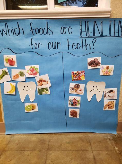 Health Activities, Preschool Learning Activities, Preschool Themes, Preschool Activities, Teaching Kids, Healthy Crafts For Preschool, Doctor Theme Preschool, Space Activities, Preschool Bulletin