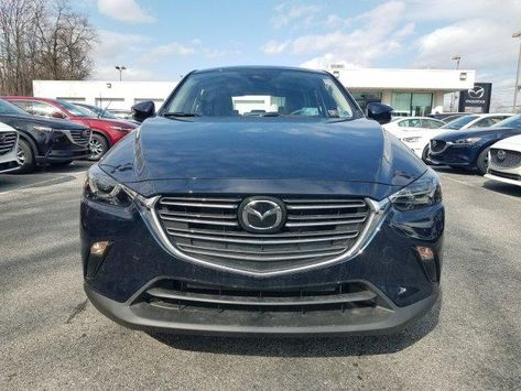 2019 Mazda Cx 3 Touring For Sale In Reading Pa Piazza Mazda Of Reading Mazda Touring Reading Pa
