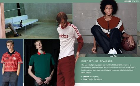 trend forecasts fromWGSN - Album on Imgur