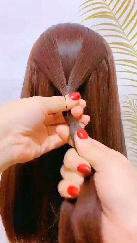 Hairstyle Tutorials 4094