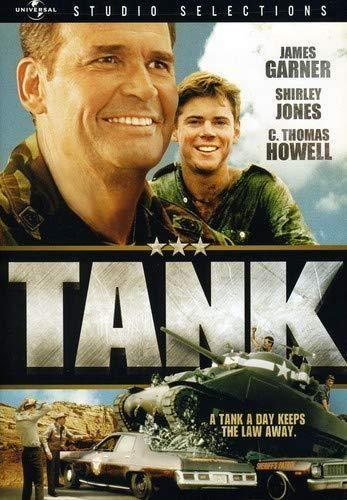 Tank - Default