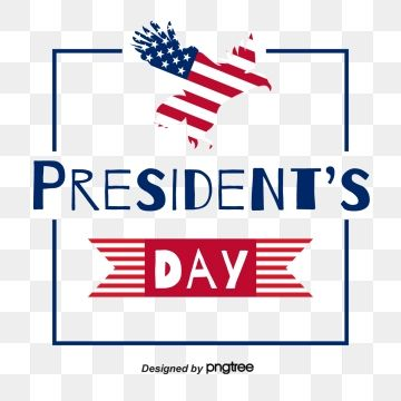 Elemental Design Of The Eagle Flag Us Presidents Day Washingtons Birthday Jubilation Hat Png And Vector With Transparent Background For Free Download American Flag Background Graphic Design Background Templates Presidents Day