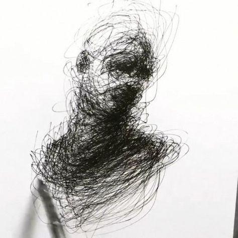 64 Interesting Pencil Drawing Ideas  #Drawing #Interesting #Pencil #terrible