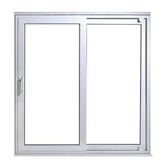 Euramax 5ft Patio Door 1490 X 2090mm 71196 Patio Doors Sliding Patio Doors Upvc Patio Doors
