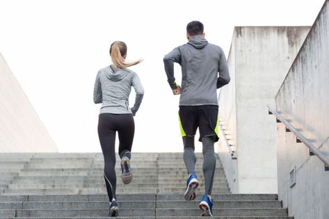 How Much Exercise Does a Body Need?