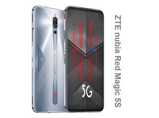 مواصفات زد تي إي نوبيا ريد ماجيك Zte Nubia Red Magic 5s سعر موبايل زد تي إي نوبيا ريد ماجيك Zte Nubia Red Magic 5s Red Magic Phone
