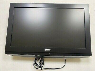 Ultra-Slim Black Adjustable Tilt//Tilting Wall Mount Bracket for Sanyo DP26640 26 inch LCD HDTV TV//Television Low Profile