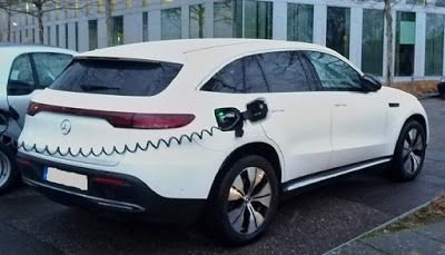 Best Electric Suv Car To Buy In 2020 2021 Best Electric Suv Best Electric Car Car