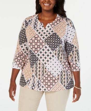 Alfred Dunner | Plus Size | Women | Carson's