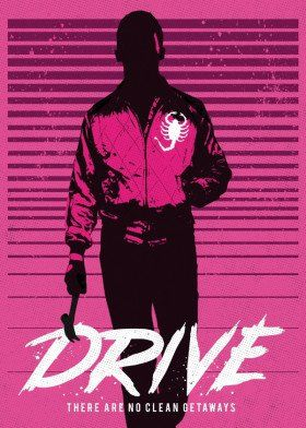 Drive By Goldenplanet Prints Metal Posters Displate Drive