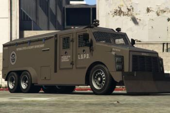 How To Get A Armored Truck In Gta 5