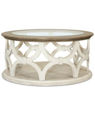 Furniture Hadley Round Coffee Table Reviews Furniture Macy S Coffee Table Farmhouse Round Coffee Table Coffee Table