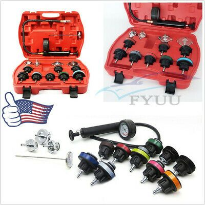 Ebay Advertisement Usa Stock Car 14 X Radiator Pressure Tester