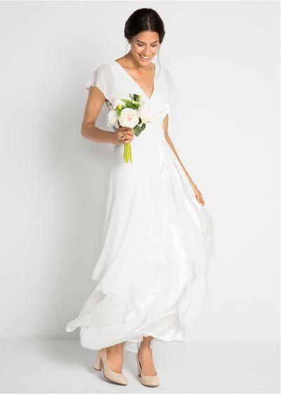 Billig Brudklänning Fina klänningar till lågt pris